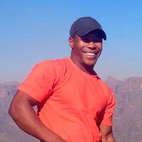Sbusiso Msimango