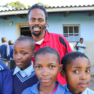 Sandile Dlamini