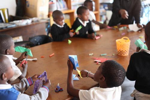 Thanda Afterschool2017 03