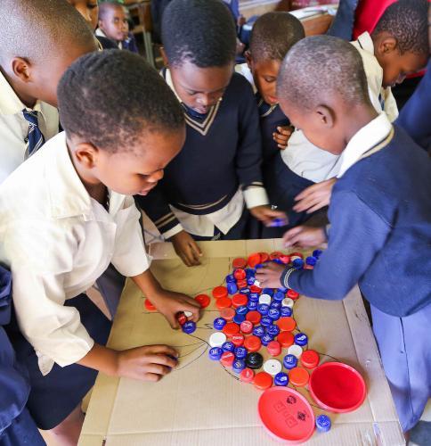 Thanda Afterschool2017 05