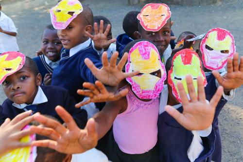 Thanda Afterschool2017 09